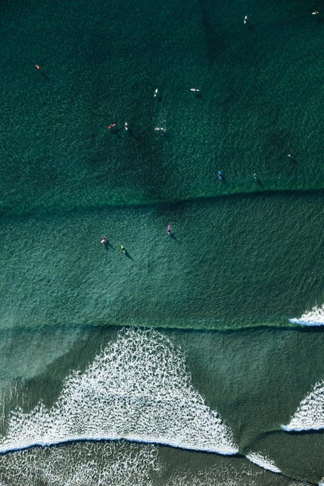 Pin Surf San Diego