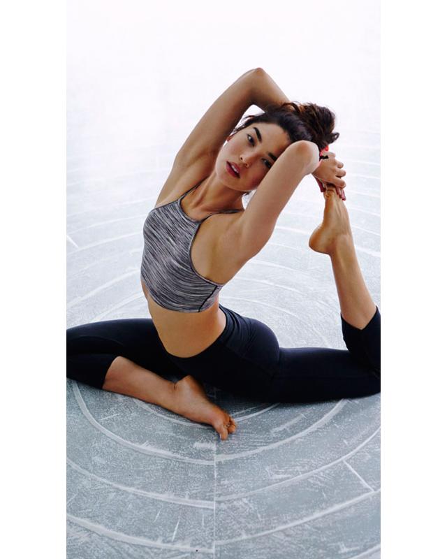 Free People - Yoga