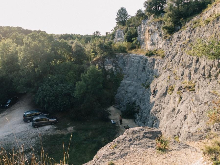 Escalade Charente-19