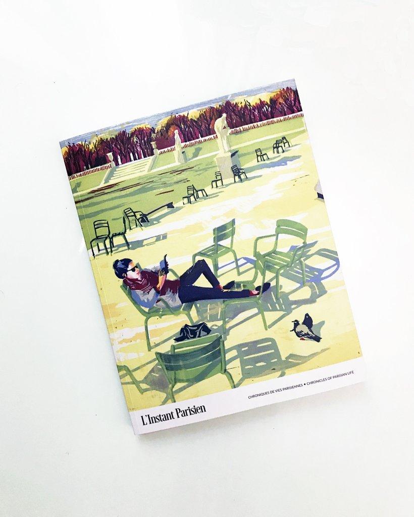L'Instant Parisien Volume 2