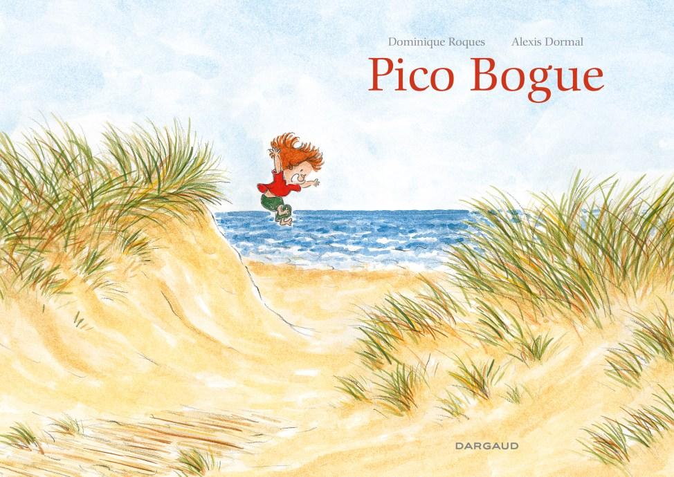 Pico Bogue Intégrale
