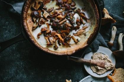 tarte-aux-champignons