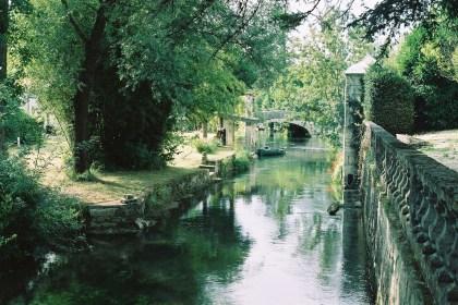 Charente - Village de Bassac