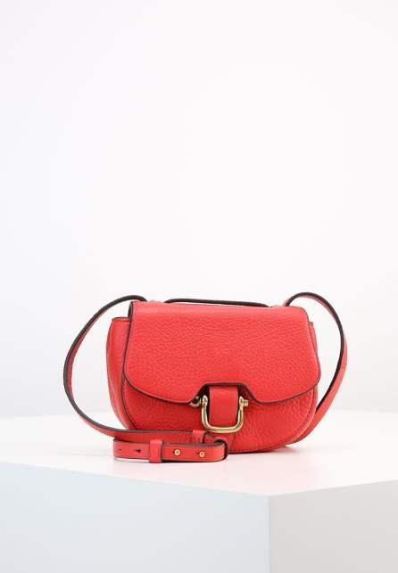Mini sac rouge JCrew