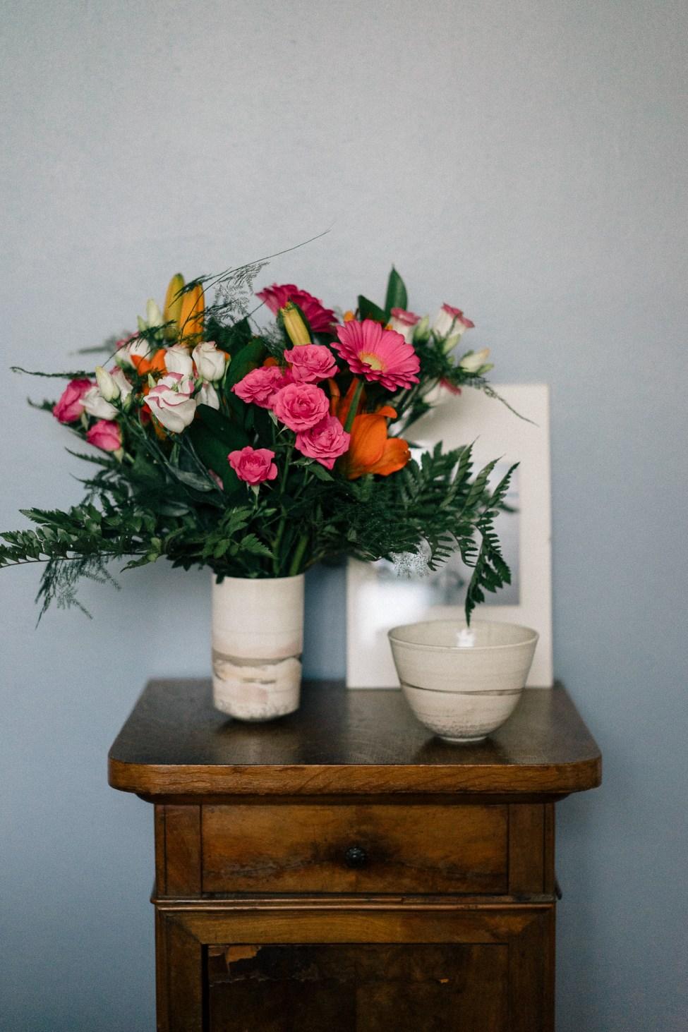 Offrez un bouquet Interflora pour la fête des mères - Trendy ...