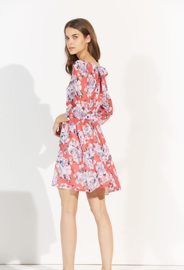 Robe Rififi Love Claudie Pierlot