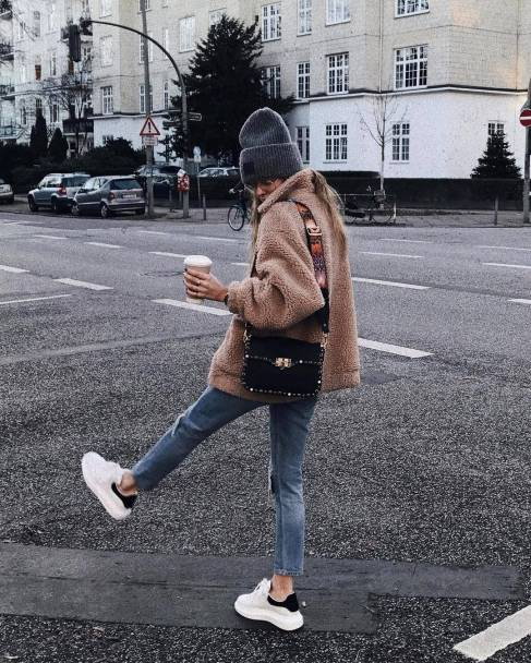 Street Style - Hiver