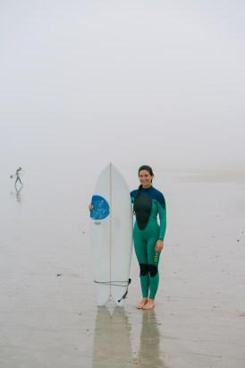 Surf en Bretagne - Quiberon