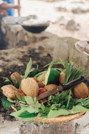 La belle Rodriguaise - Cuisine chez l'habitant - Rodrigues