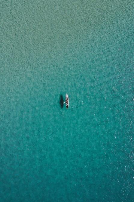 Kayak de mer - Coffret cadeau Smartbox