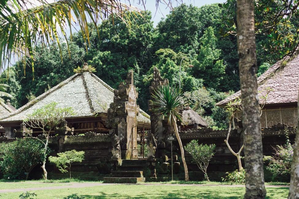 Bali - Voyage avec Avène