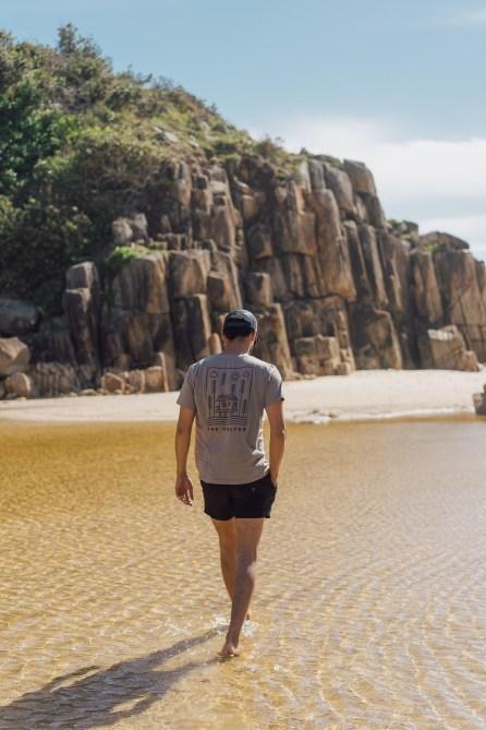 Alain - Arakoon Australie