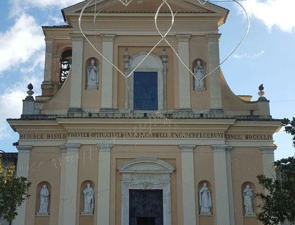 News Vescovo Terni 'difende' S.Valentino – Ultima Ora