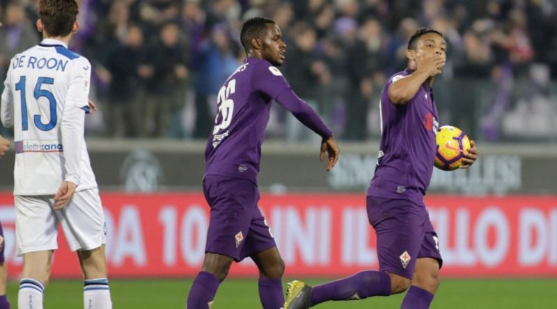 Fiorentina-Atalanta 3-3: gol e spettacolo nell'andata della semifinale di Coppa Italia – Sky Sport