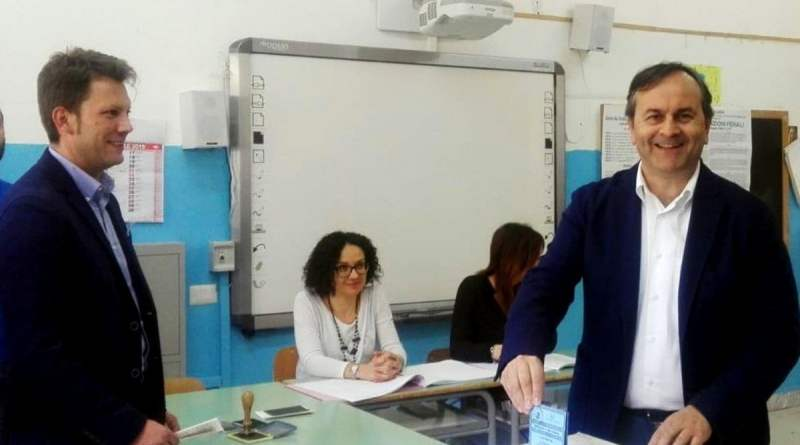 Comunali in Sicilia, i risultati: a Caltanissetta vola il centrodestra. Cresce la Lega