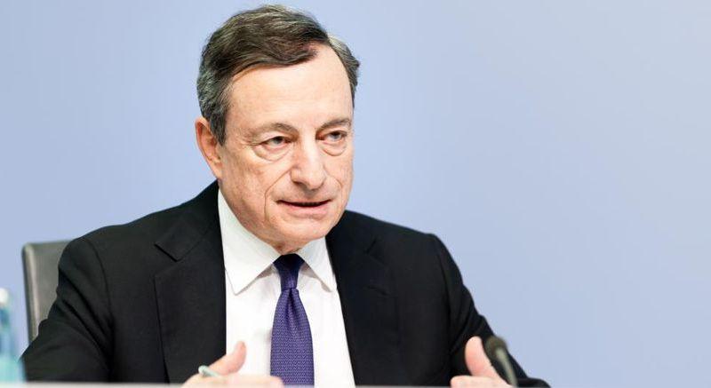 L'effetto Draghi batte l'incertezza politica. Tassi italiani giù – Il Sole 24 ORE