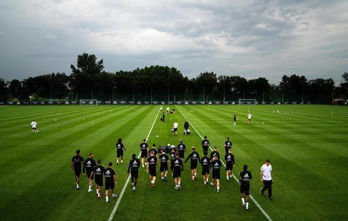 News Zidane lascia il ritiro del Real Madrid – Ultima Ora