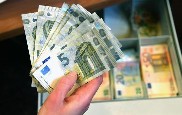 Bankitalia:da lunedì nuovo faro contanti