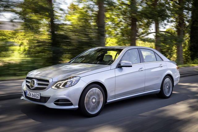 Mercedes: incentivi per i diesel più inquinanti
