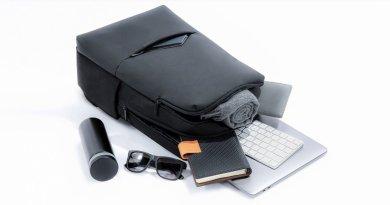 Questo nuovo zainetto Mi Classic Backpack 2 di Xiaomi costa meno di 13 euro