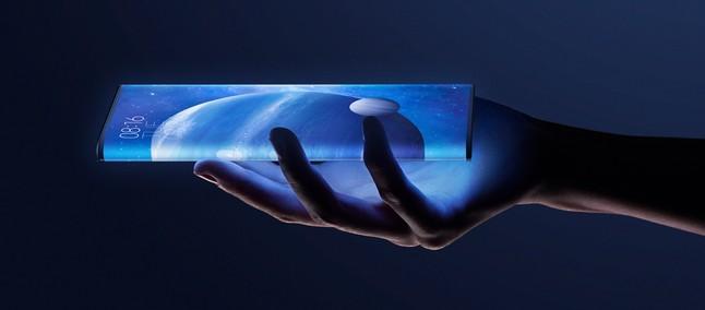 Xiaomi Mi MIX Alpha avrà la sua custodia ufficiale
