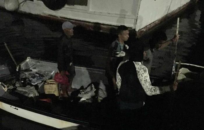 Migranti: in 200 tra Sicilia e Sardegna