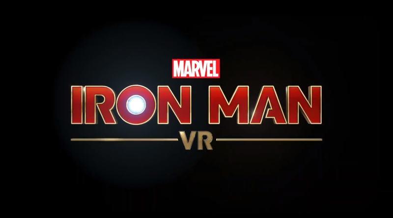 Iron Man VR sarà ufficialmente disponibile dal 28 febbraio 2020: pronti ad indossare l'armatura? (video)