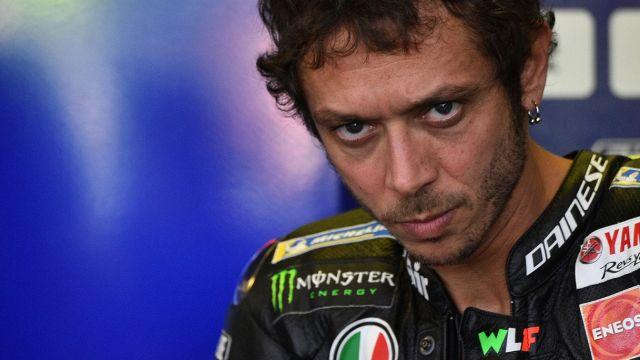 MotoGp, Valentino Rossi e un digiuno che fa male