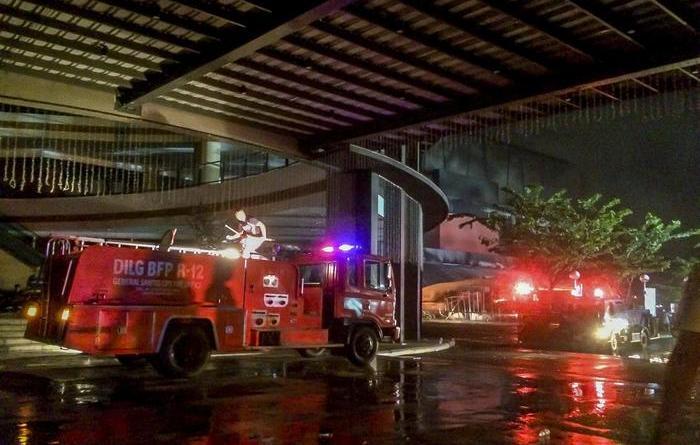 Sisma nelle Filippine, almeno un morto