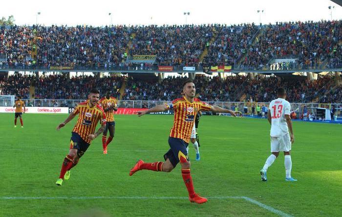 Serie A: Lecce-Juventus 1-1