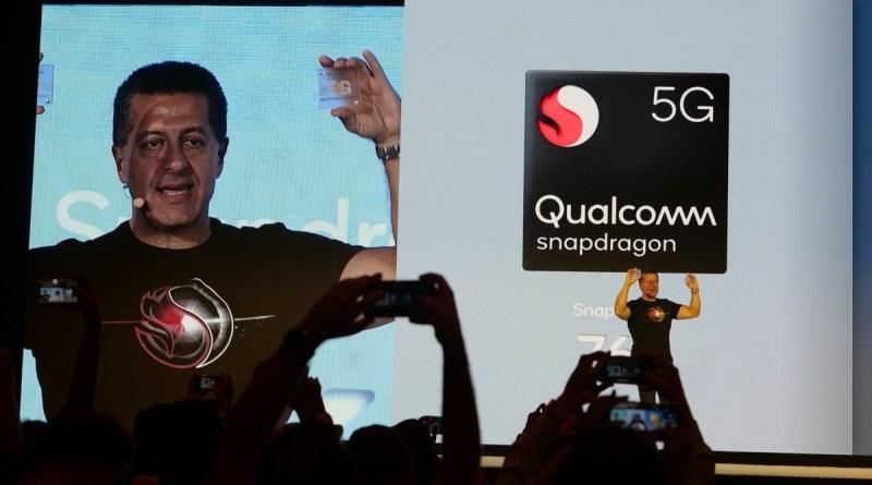 Tecnologia  news Snapdragon 865: tutto ciò che c'è da sapere