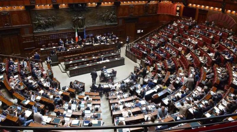 Dl Fisco: Camera conferma fiducia a governo, 310 sì