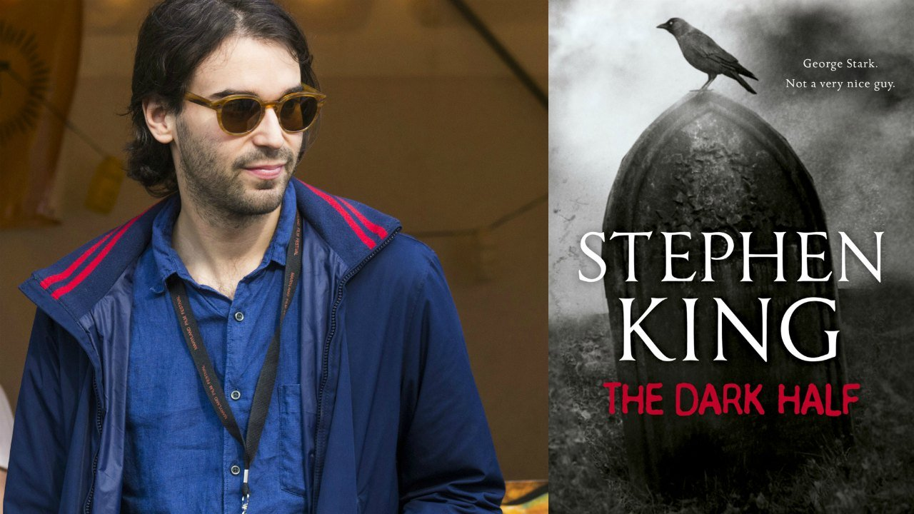 La metà oscura di Stephen King tornerà al cinema diretto da Alex Ross Perry