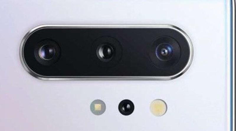 3D Scanner per Galaxy Note 10+, S10 5G ed A80: migliorata la qualità delle scansioni