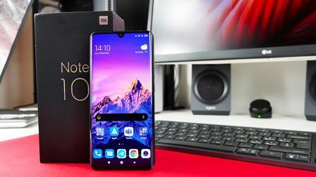 Xiaomi Mi Note 10: 108 megapixel per fotografare tutto. La recensione
