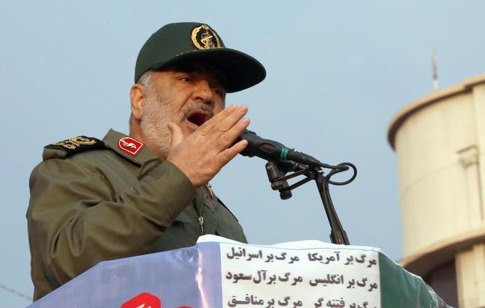 Iran: capo Pasdaran riferisce su aereo