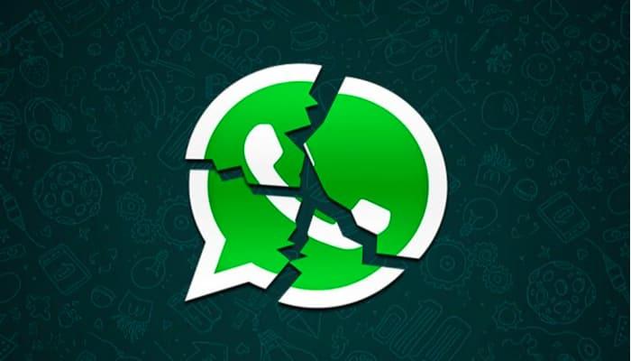 WhatsApp ora fa sul serio: in pochi giorni esplusi migliaia di utenti