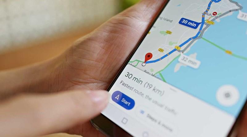 Huawei, l'alternativa a Google Maps arriva da TomTom