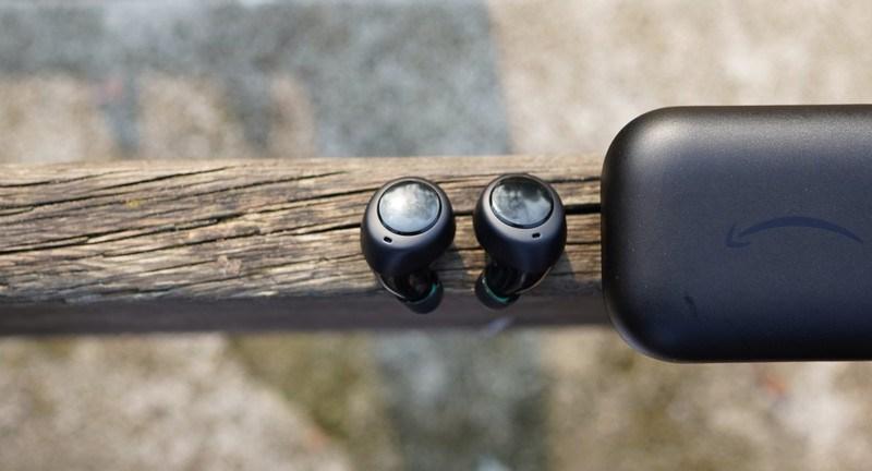 Anche Amazon ha le sue cuffie Wireless: recensione Echo Buds