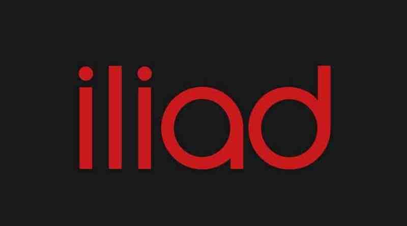 Iliad contro Vodafone con due offerte sul sito ufficiale