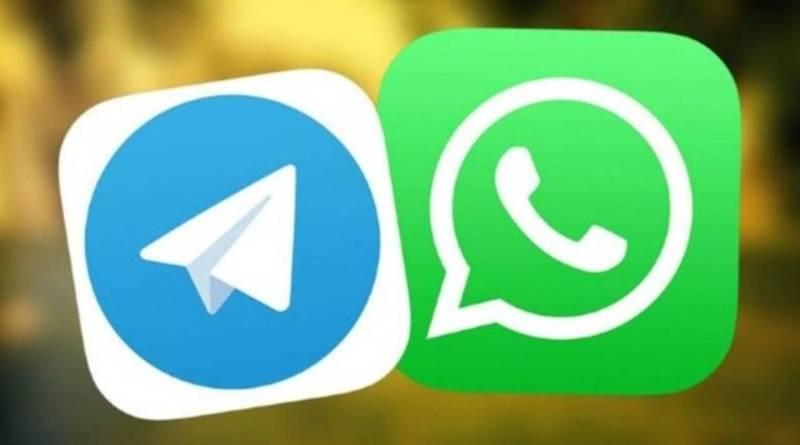"""Whatsapp, attacco dal fondatore di Telegram: """"Non usatelo, è pericoloso"""""""