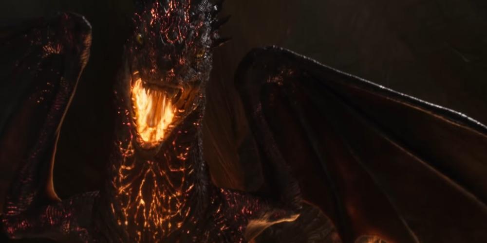 Dolittle: uno spaventoso drago nel trailer finale   Cinema – BadTaste.it