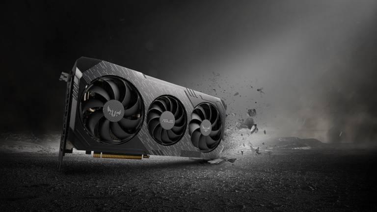 ASUS rivisita la serie RX 5700 TUF Gaming: migliorate le prestazioni di raffreddamento