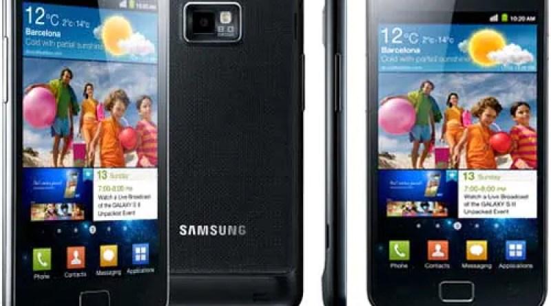 Galaxy S2 è nella storia: il dispositivo più longevo nel mondo del modding riceve Android 10