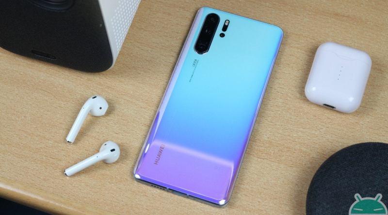 """Huawei P30 Pro a 349€ da Euronics, con la promo """"Facciamo a metà"""""""