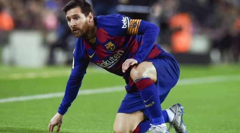 Messi contro il d.s. Abidal, alta tensione al Barcellona