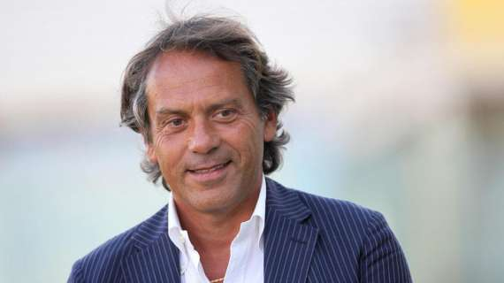 """Di Gennaro: """"Spalletti tra i migliori, lo vedrei bene ad allenare il Napoli"""""""