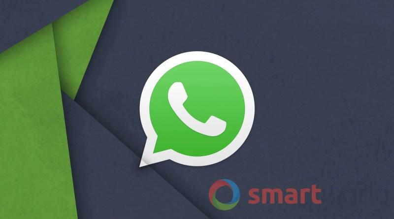 WhatsApp Beta si aggiorna e riceve nuovi sfondi dedicati al suo tema scuro (foto)