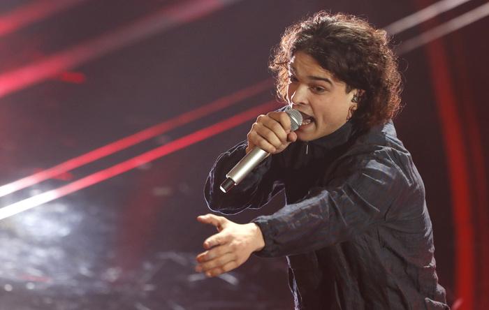 Sanremo: Leo Gassmann vince Nuove Proposte