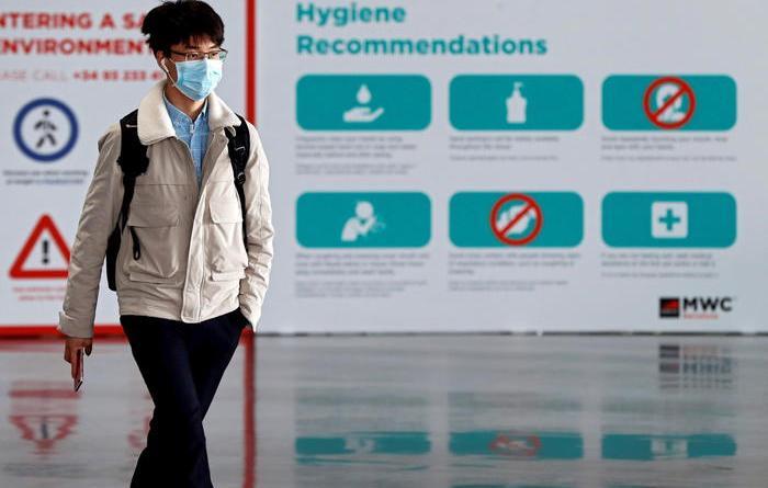 Virus: Oms,contagio estero punta iceberg